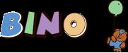 Bino A/S Logo